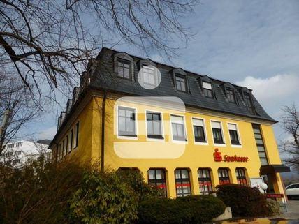 Gewerbeobjekt in Kirchenlamitz