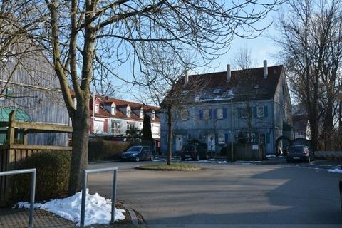 ruhige Lage Große Doppelhaushälfte in der Hammerschmiede