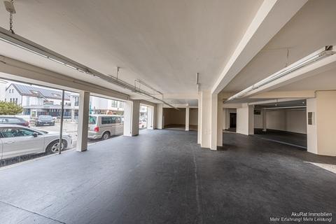 Gewerbe Erdgeschoss AkuRat Immobilien – Wohn-Geschäftshaus in bester Lauflage Starnberg´s!