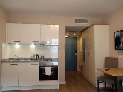 Bild 6 FLATHOPPER.de - Möbliertes Apartment im München - Ramersdorf