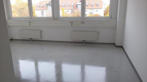 20161024_135244_1_ Großzügig geschnittenes 2 Raum Büro mit Küchenraum + Klima im BIZ Wels, Top 2N20