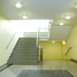Treppenhaus STOCK - Attraktive Bürofläche in Neuhausen!