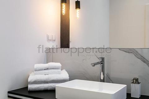 Bild 14 FLATHOPPER.de - Ruhige und vollausgestattete 1-Zimmer-Wohnung im Herzen von Berlin