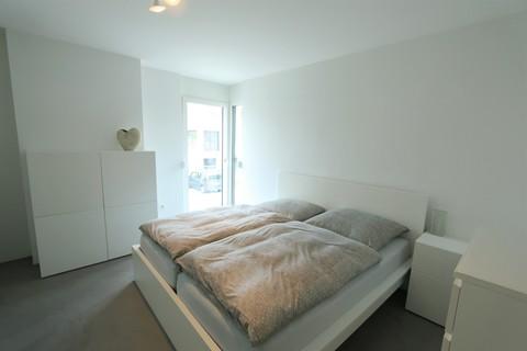 Schlafzimmer Bauhausvilla-Design trifft Familie!