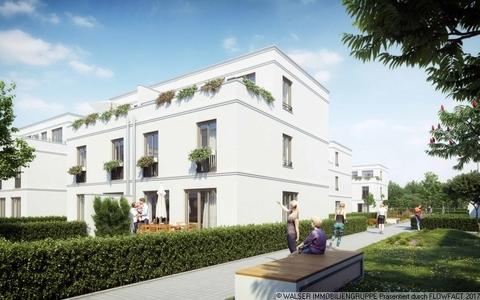 Leben in Weilheim Den persönlichen Anspruch verwirklichen: Atelierhaus mit riesiger Dachterrasse und tollem Garten