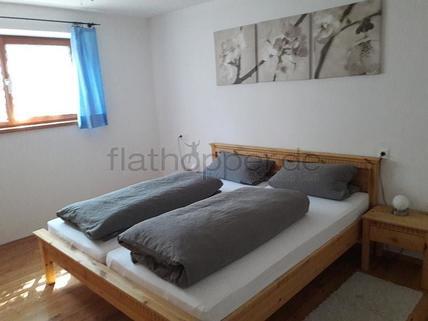 Bild 3 FLATHOPPER.de - Schöne 2,5-Zimmer-Wohnung mit Terrasse bei Aßling, nähe Grafing
