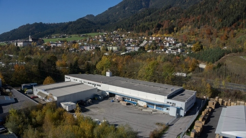 Luftbild_2 Produktion & Büro langfristig zu mieten