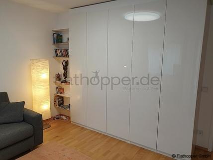 Bild 6 FLATHOPPER.de - Gemütliches Apartment mit Wintergarten in Rosenheim