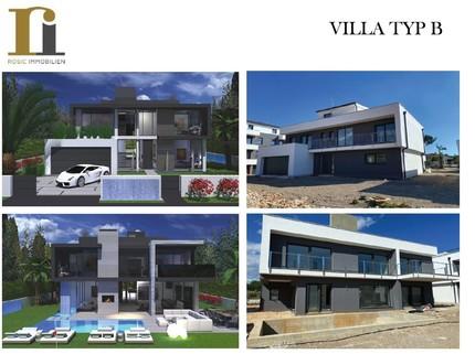 VIlla_Typ_B Luxuriöse Villen mit Meerblick