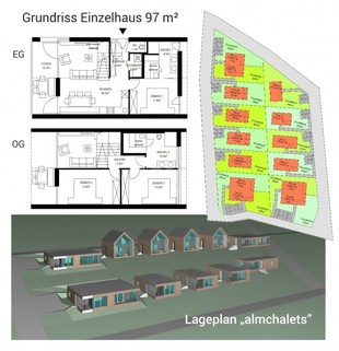 Einzelhaus97.jpg Die neue Generation der Ferienhäuser: modernste Chalets in Hirschegg