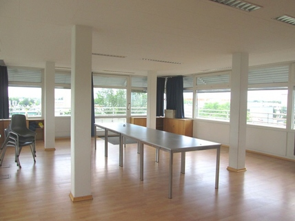 DG Schukung STOCK - Büroflächen im Gewerbegebiet Neuaubing