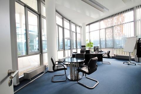 Büro STOCK - PROVISIONSFREI - Moderne Architektur in der Parkstadt Schwabing