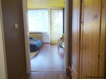 Bild 11 FLATHOPPER.de - Apartment mit Balkon in München - Neuhausen