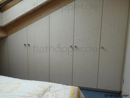 Bild 8 FLATHOPPER.de - 2-Zimmer Wohnung mit Balkon in Prien am Chiemsee
