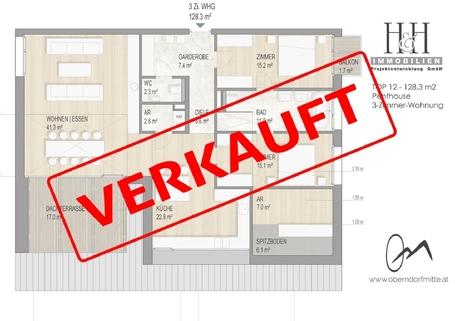 Grundriss_Top12_06112017_verkauft_v4 TOP 12: Penthousewohnung im 3.OG