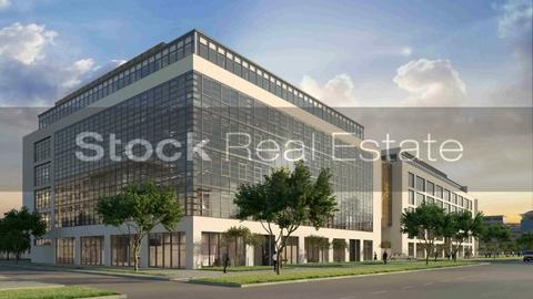 Aussenansicht STOCK - PROVISIONSFREI - Bürocampus im Münchener Osten
