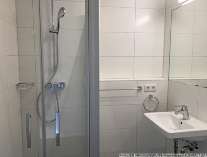 Moderne Amaturen Modernes Studenten-Apartment zum grünen u. ruhigen Innenhof - ERSTBEZUG!!!