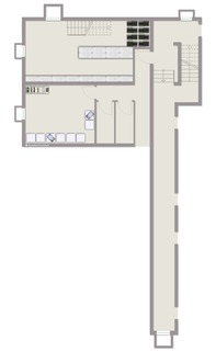 Kellergeschoss Kapitalanlage mit Kaffee & Kuchen