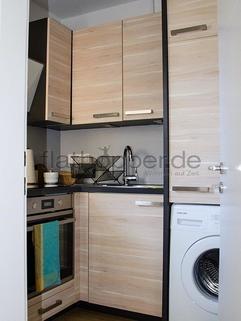 Bild 9 FLATHOPPER.de - Hochwertiges Apartment mit Balkon - auch für Homeoffice - in Schwabing - Freimann