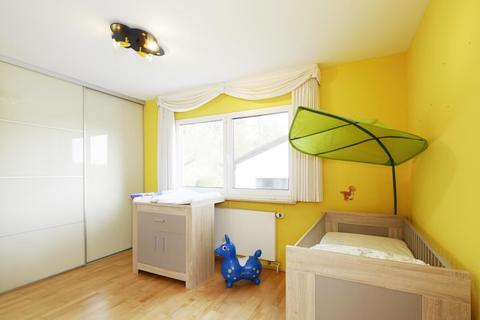 WG50002 Kinderzimmer Stilvolles Anwesen mit unverbaubarem Fernblick...