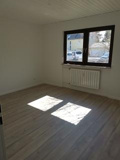 Schlafzimmer ruhig gelegene 2-Zi-Whg. mit Balkon