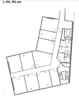 Haus 6 1 OG STOCK - Futuristische Bürofläche in Maxvorstadt