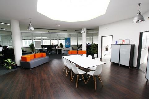 Ausbaubeispiel2 STOCK - PROVISIONSFREI - Ihr neues Büro in Ismaning