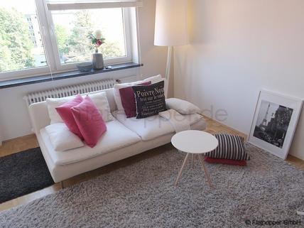 Bild 4 FLATHOPPER.de - Möblierte 3-Zimmer-Wohnung in München - Haidhausen