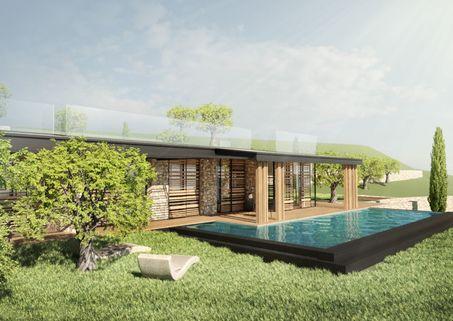 Villa Meerblick Traum