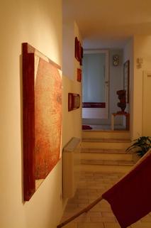 Eingangsbereich Gardasee - SALO: Schönes Ladengeschäft direkt am Dom zu verkaufen