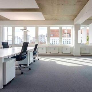 Showroom7 Individuelle und moderne Büros ... Für jeden Geschmack das Richtige