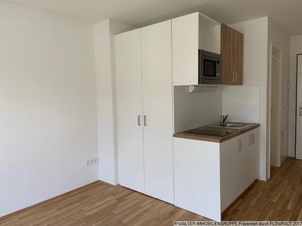 BspKüche und Kleiderschrank Schickes Dachterrassen-Apartment! Für Studenten/Azubis *ERSTBEZUG*