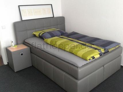 Bild 7 FLATHOPPER.de - Neu möbliertes Apartment mit Weitblick für gehobene Ansprüche in Stuttgart - Möhrin