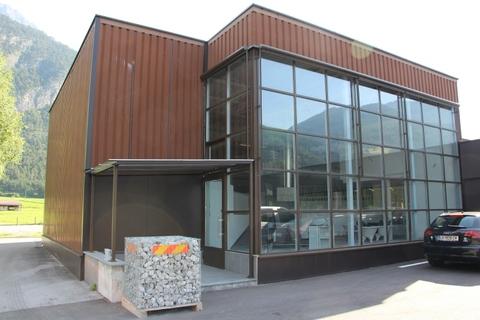 IMG_1406 Verkaufsflächen mit Lager und Büro in Karres zur Miete