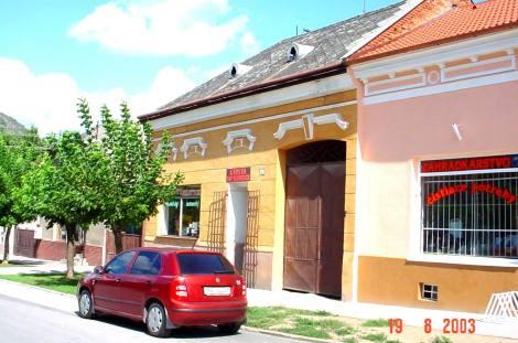 N1430109_mvc-001f.jpg Schönes Haus im Nationalpark Slovakischer Karst für Topreis