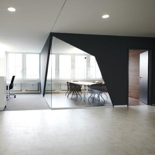 Showroom4 Individuelle und moderne Büros ... Für jeden Geschmack das Richtige