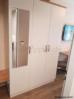 Bild 12 FLATHOPPER.de - Möbliertes Apartment im München - Ramersdorf