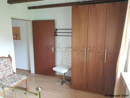 Bild 12 FLATHOPPER.de - Möblierte 4-Zimmer-Wohnung mit Balkon in Rosenheim - Pang