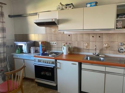 Küche Eigentumswohnung im Zentrum von Saaldorf