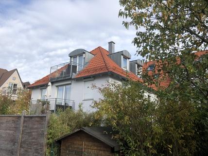 Bild 11 Sonnige 1 ½ -Zi.-DG – Wohnung in Alt-Obermenzing