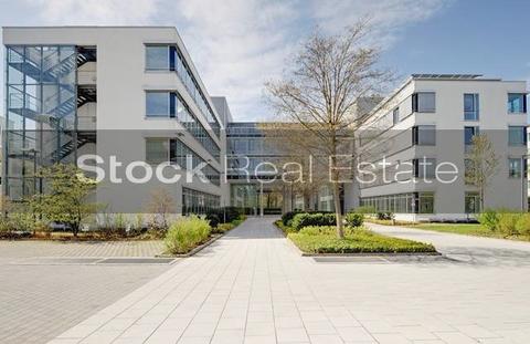 Online kE 1838 STOCK - PROVISIONSFREI - Ihr neues Büro in Unterföhring!