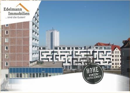 Die Gewerbeimmobilie. Renditeimmobilie (Fitness-Studio) in citynaher Lage, in der Hansestadt Rostock zu erwerben!
