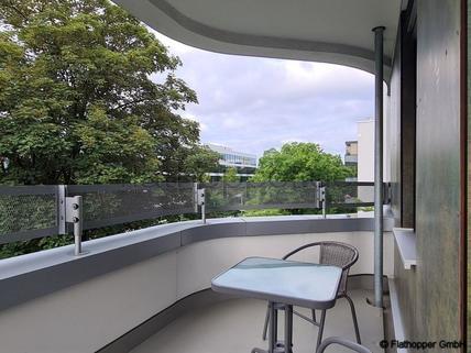 Bild 11 FLATHOPPER.de - Helle 2-Zimmer-Wohnung in Schwabing mit Balkon