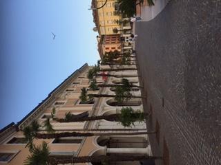 Promenade Salo Gardasee - SALO: Schönes Ladengeschäft direkt am Dom zu verkaufen
