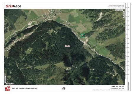 Lage Geschlossener Hof eine Tiroler Rarität
