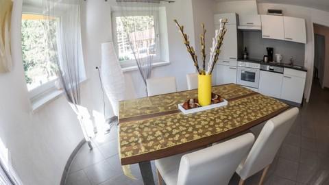 example kitchen Investment   Immobilie - im Urlaubsparadies