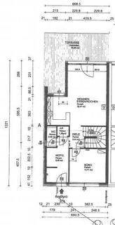 Plan Erdgeschoß Doppelhaushälfte Gunskirchen Sofort beziehbar Doppelhaushälfte neuwertig mit Pool und Garage