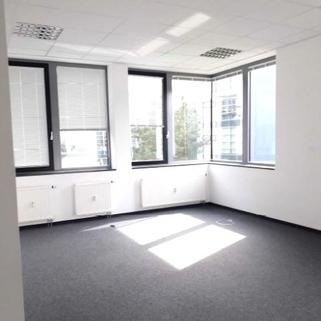 Innen5 CAMPUS M... Moderne, hochwertig ausgestattete Büroeinheit im Münchner Osten