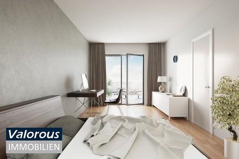 Zimmer - Visualisierung Einziehen im Frühsommer 2019! - Neubauprojekt - Gerasdorf bei Wien - zentrale Lage - U1 Anbindung mit dem Bus in 6 Minuten
