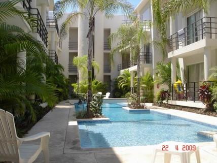 PMEX0013_mvc-001f.jpg Karibik...Penthouse in Mexico Playa del Carmen